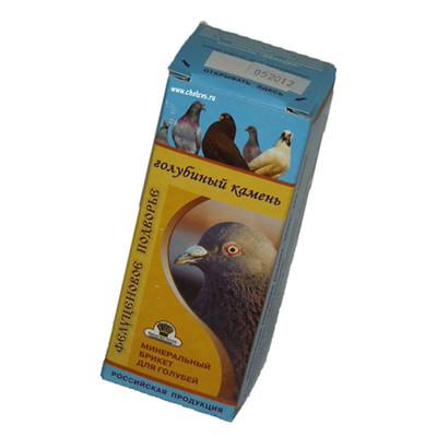 Голубиный камень для птиц (400 гр)